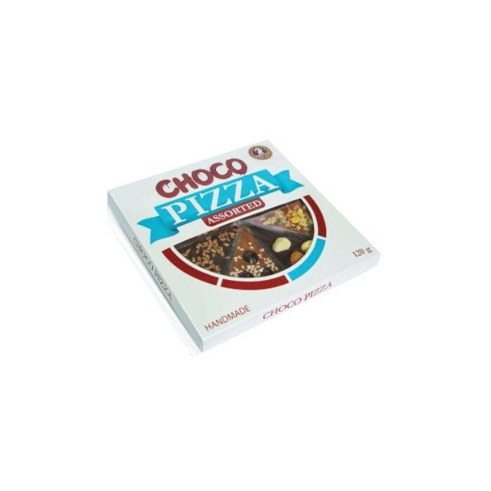 Shoud'e Choco Pizza 120g