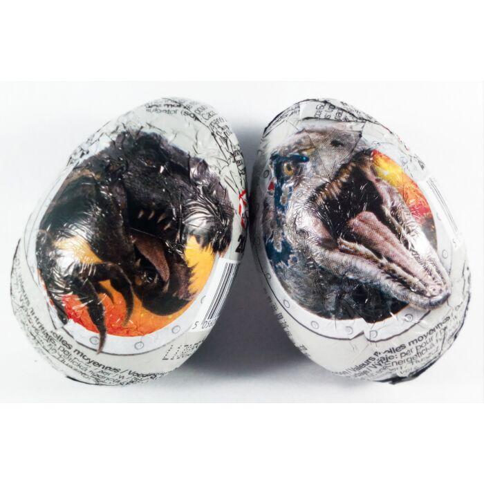 Jurassic World Csoki Meglepetés tojás  20g (1db)