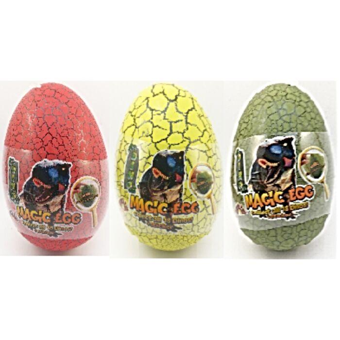 Dínó Magic Eggs 10g(1db)