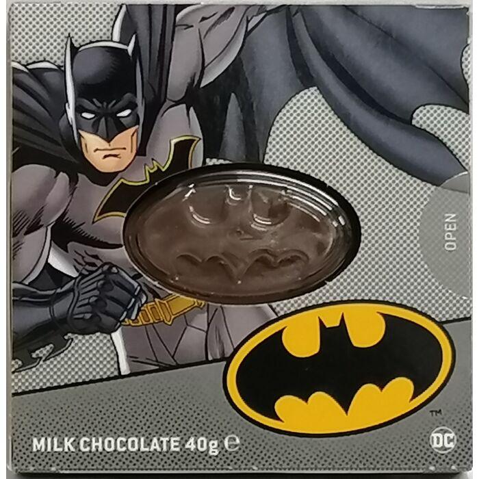 Steenland Batman Tejcsokoládék 40g