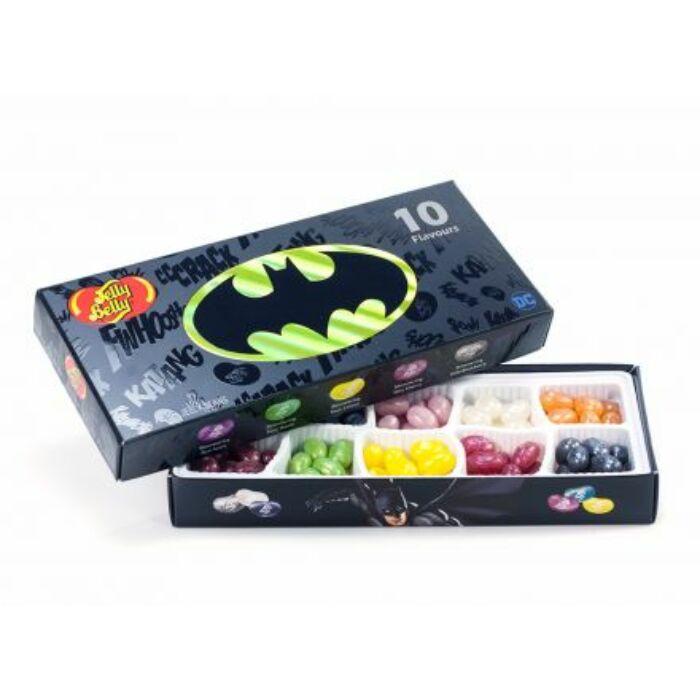 Jelly Belly Batman, 10 féle ízválogatás 125g