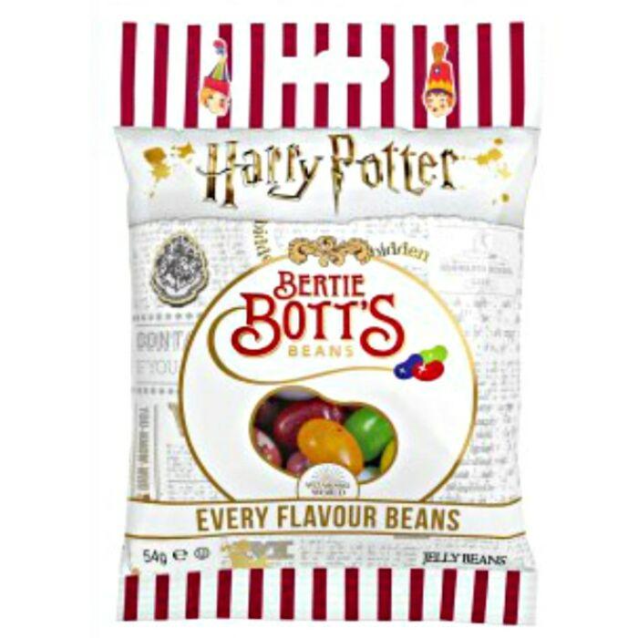 Jelly Belly Harry Potter Bogoly Berti féle Mindenízű Drazsé 54g