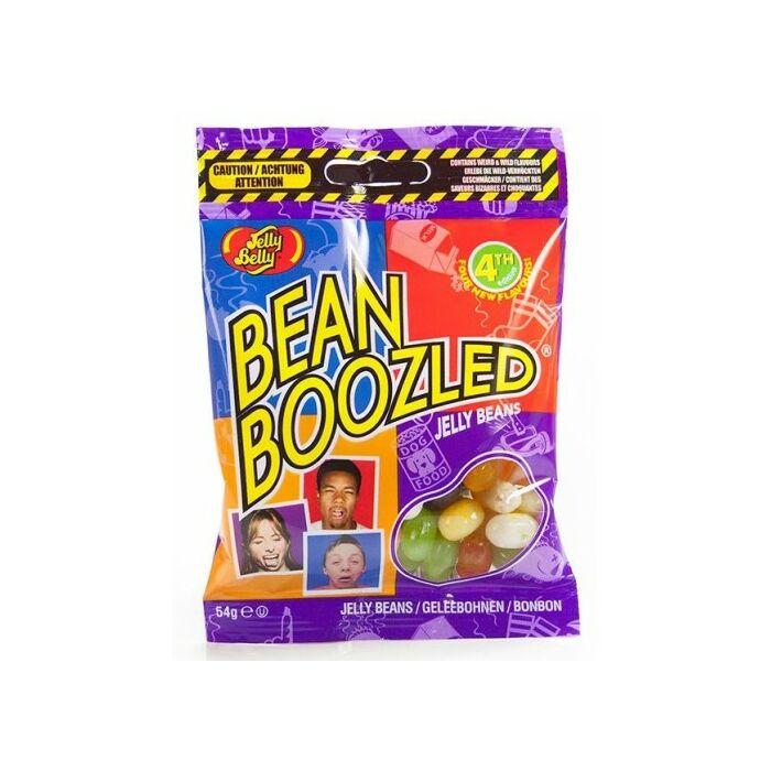 Jelly Belly Bean Boozled (Furcsa ízek) utántöltő 54g
