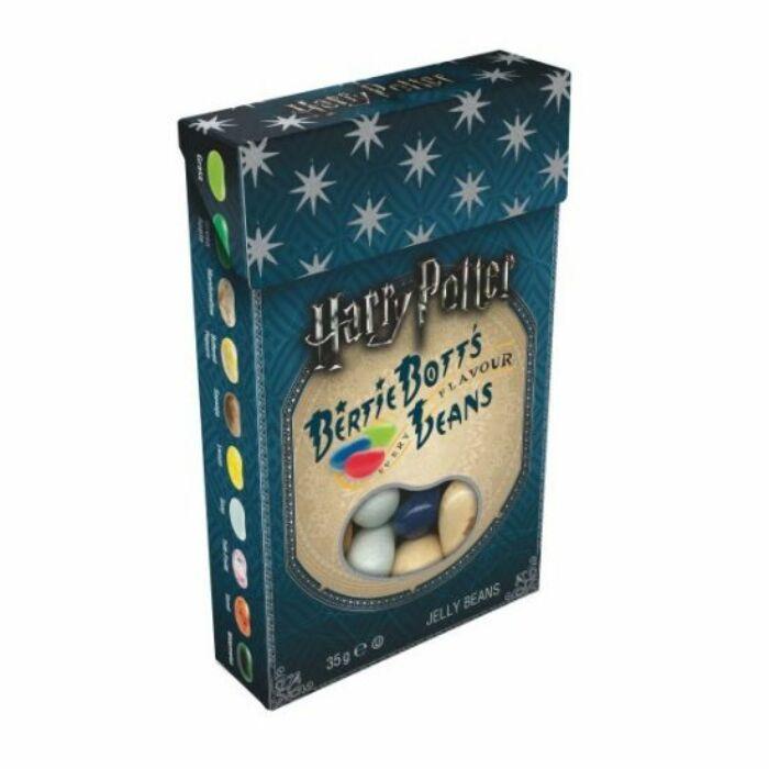 Jelly Belly  Harry Potter Bogoly Berti féle Mindenízű Drazsé 35g