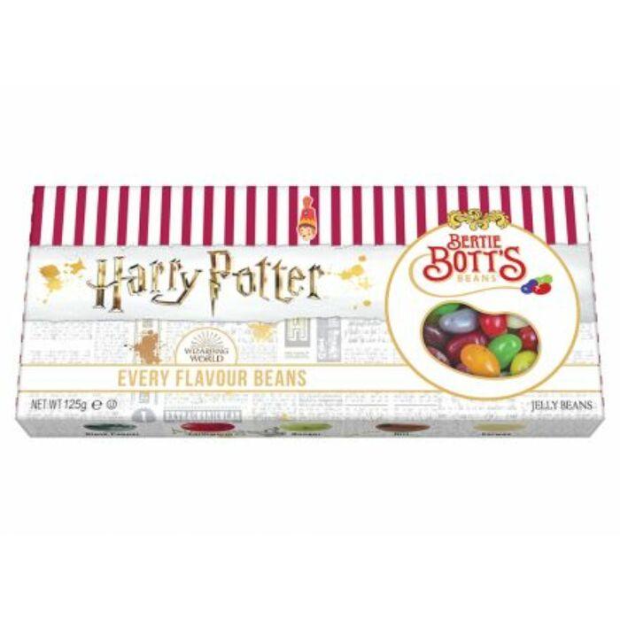 Jelly Belly Harry Potter Bogoly Berti 10 féle Válogatott Mindenízű Drazsé Díszdobozban 125g