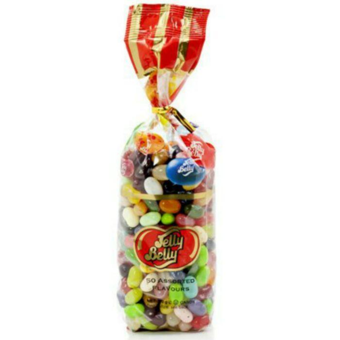 Jelly Belly 50 féle ízválogatás 300g