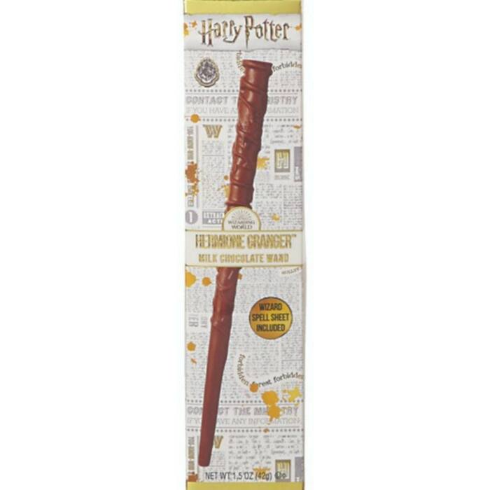 Jelly Belly HP Hermione  Csokoládé Varázspálcája 42g