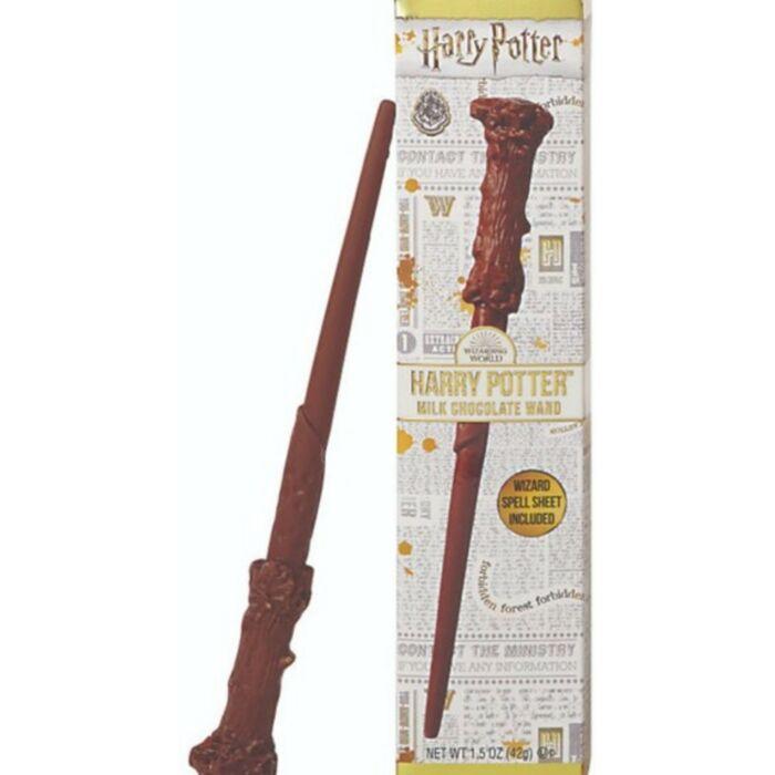 Jelly Belly Harry Potter Csokoládé Varázspálcája 42g