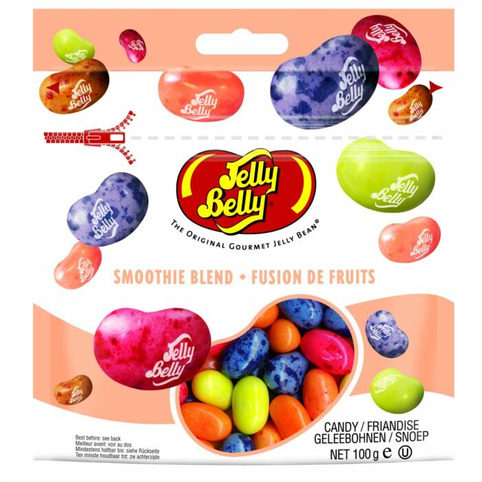 Jelly Belly Smoothie Blend 100g