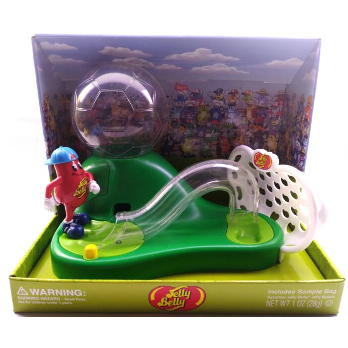Jelly Belly Soccer Bean Machine