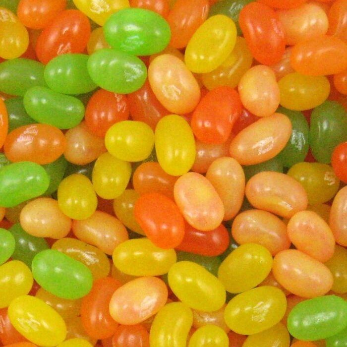 Jelly Belly Kimért  Citrus mix 100g