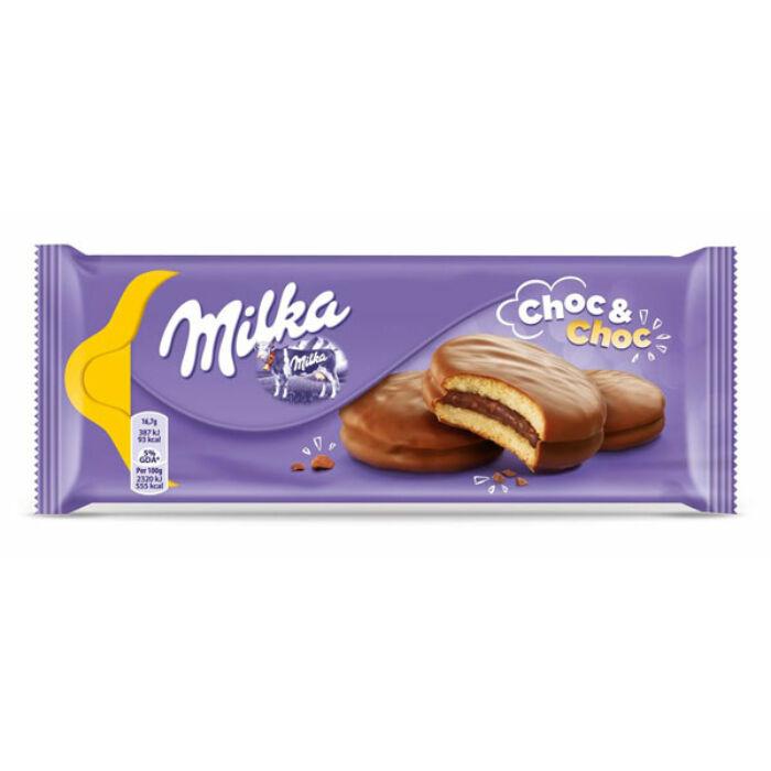 Milka Choc&Choc 150g
