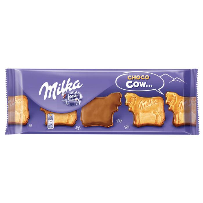 Milka Choco Cow 120g