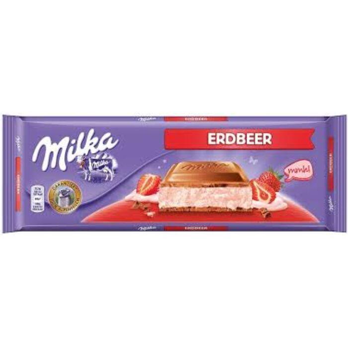 Milka Epres tejcsoki 300g