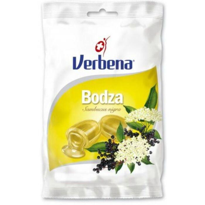 Verbena töltött cukorka  Bodza 60g