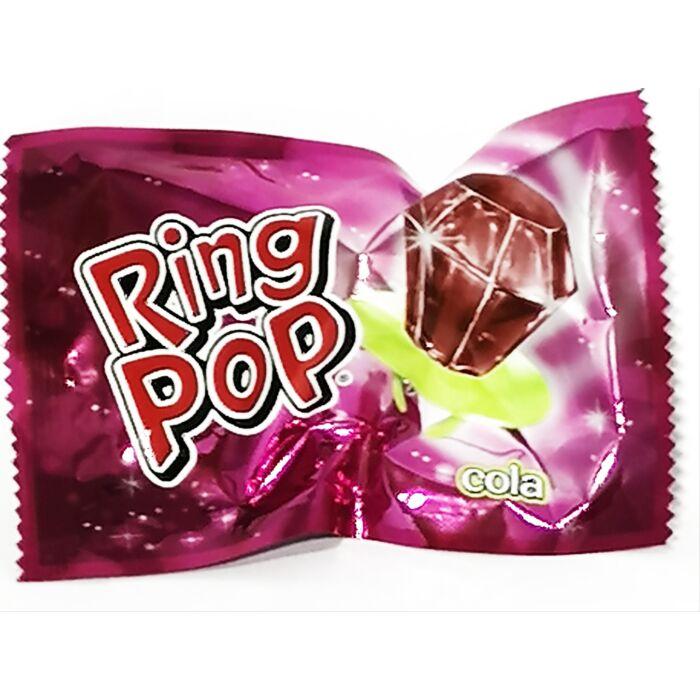 Ring Pop Cukor Gyűrű Cola Ízű 10g