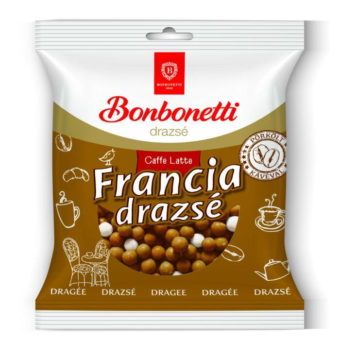 Franciadrazsé Caffé Latte  Tejes-Kávés Ízesítéssel 70 g