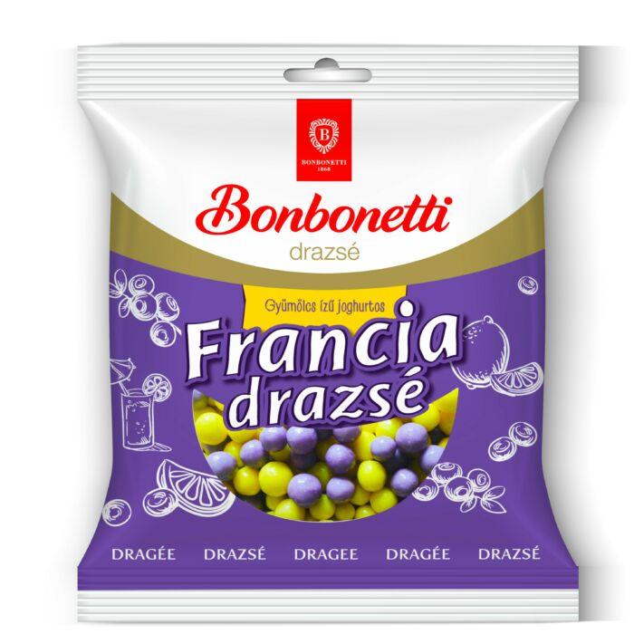 Franciadrazsé Joghurtos Gyülcs Ízű 70 g