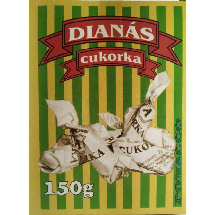 Dianás Cukorka 150g