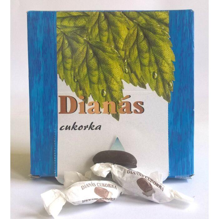 Dianás Cukorka 600g( kb 100db)