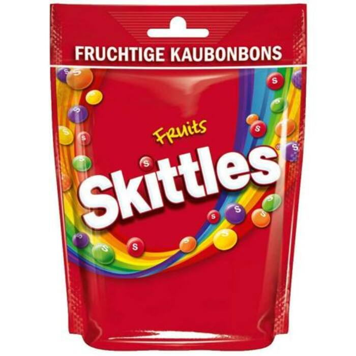 Skittles Fruits 160g