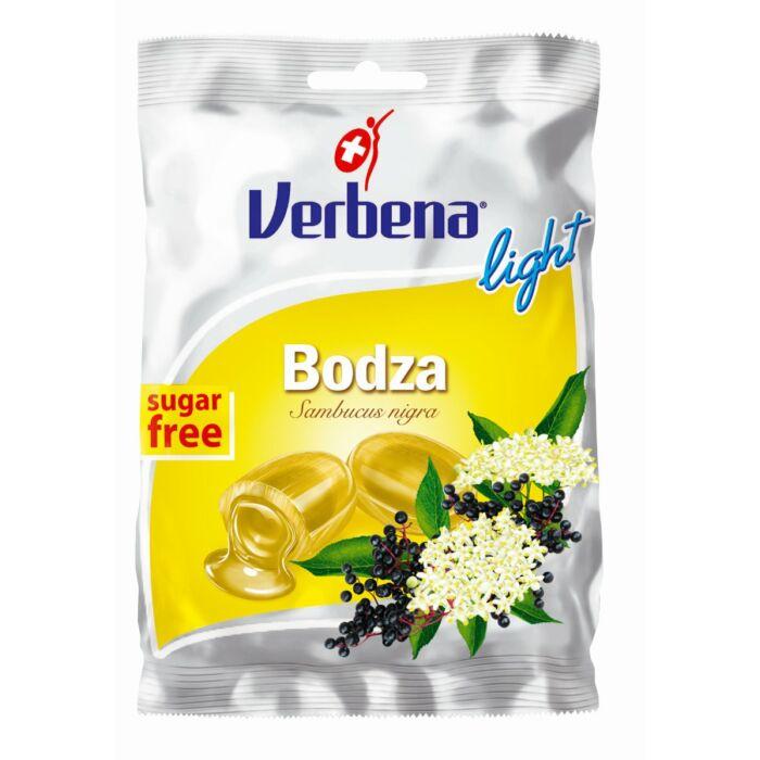 Verbena Cukormentes Bodza Töltött Keménycukorka  60g