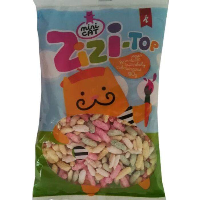Zizi-Top Puffaszott Rizs 80 g