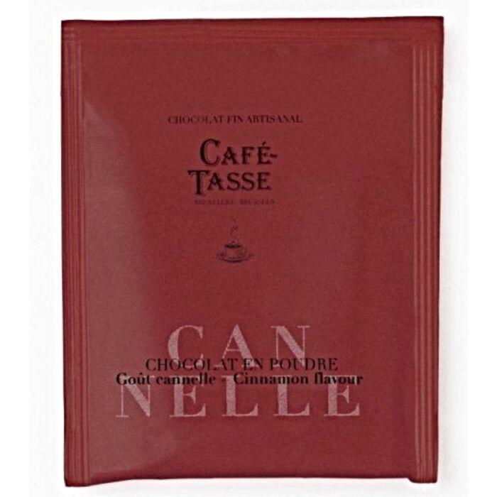 Café Tasse Belga Fahéjas Forró Csokoládé Tasakban 20g