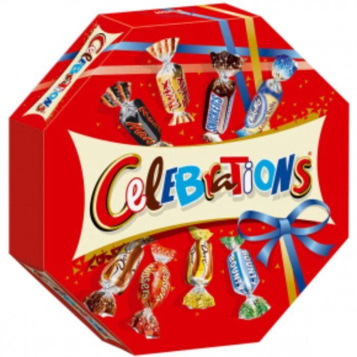 Celebration Maxi 269g