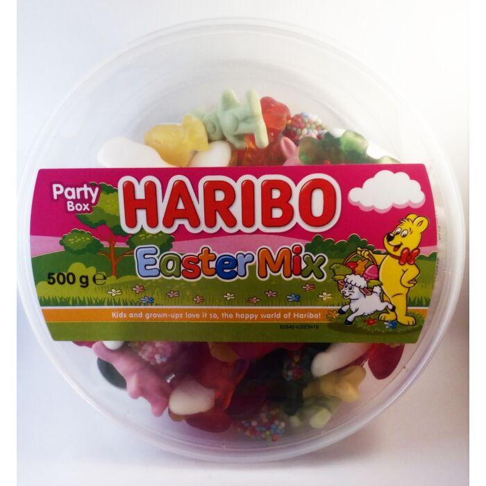 Haribo Húsvéti Gumicukor Mix 500g