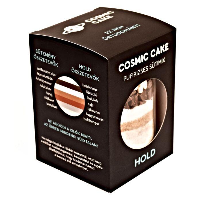 Cosmic Cake-Hold Pufrizses Sütimix 345g