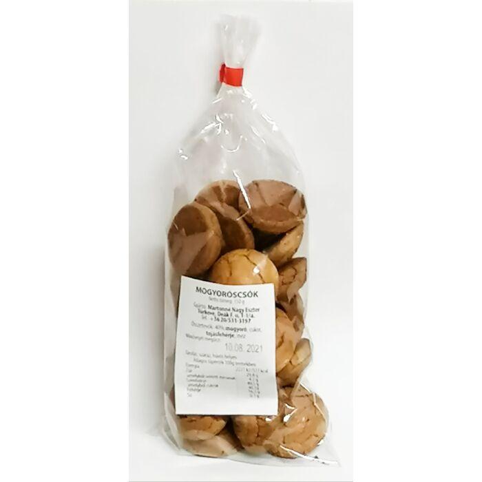 Mogyoróscsók 40% mogyoróval 150g