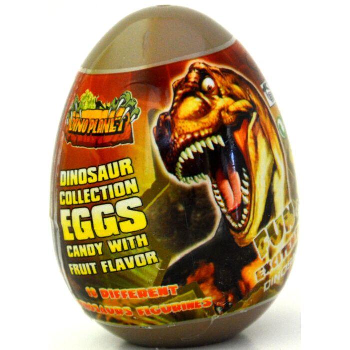 Dinoszaurusz Meglepetés tojás 10g