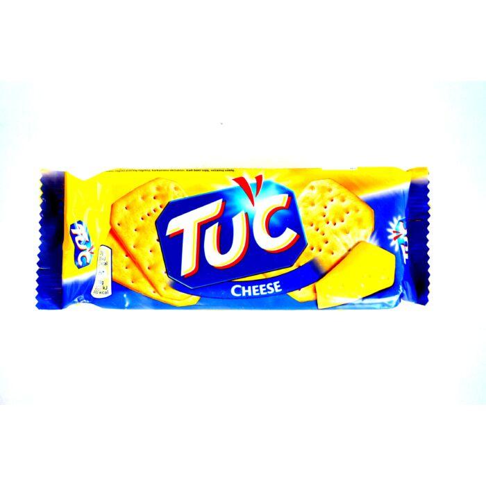 TUC kréker sajtos 100g