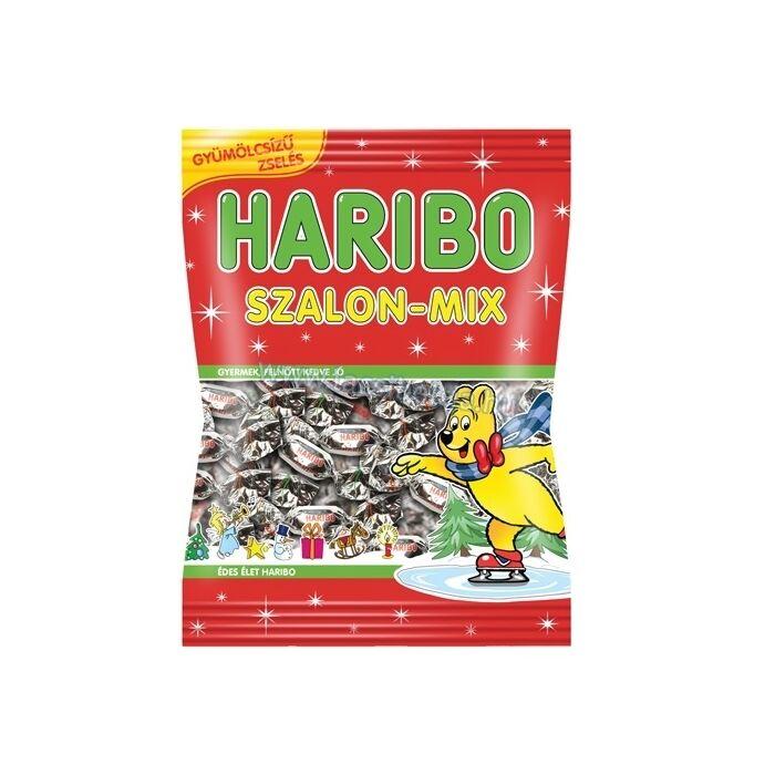 Haribo Szalon-mix 250g