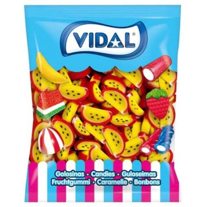 Vidal Maracuja Ízű Gumicukor 1500g