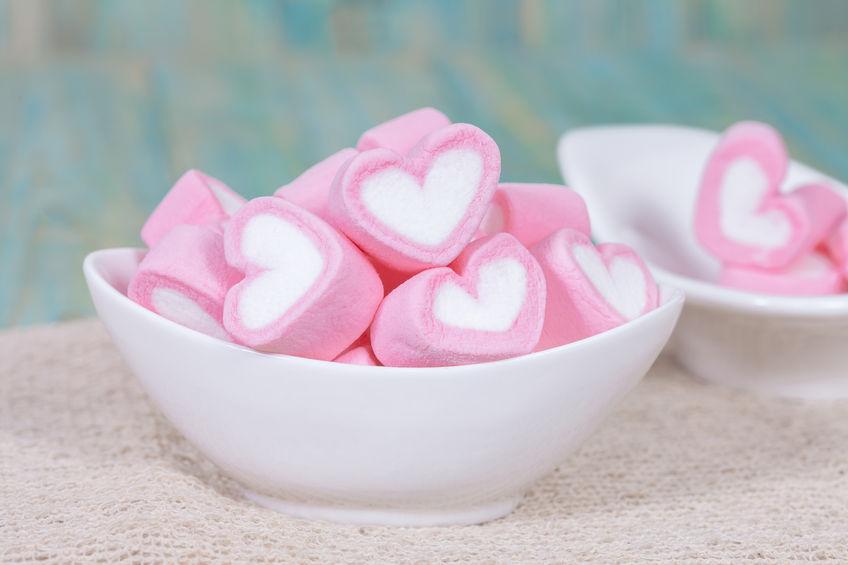 Retro édesség